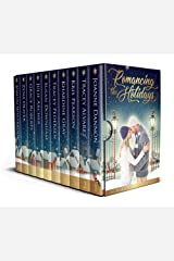 Romancing the Holidays 3: 10 Warm Holiday Reads Kindle Edition
