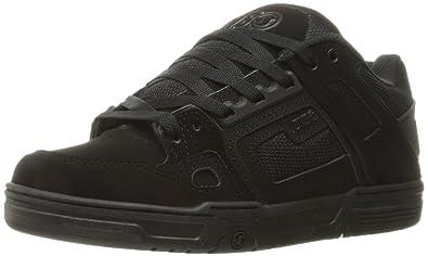 DVS Mens Comanche Skateboarding Shoes DVS a9dymJv