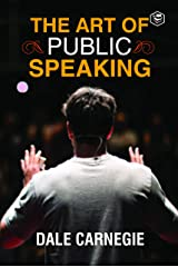 The Art of Public Speaking (English Edition) eBook Kindle