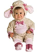 Rubie's Costume Co Baby Lucky Lil' Lamb Costume