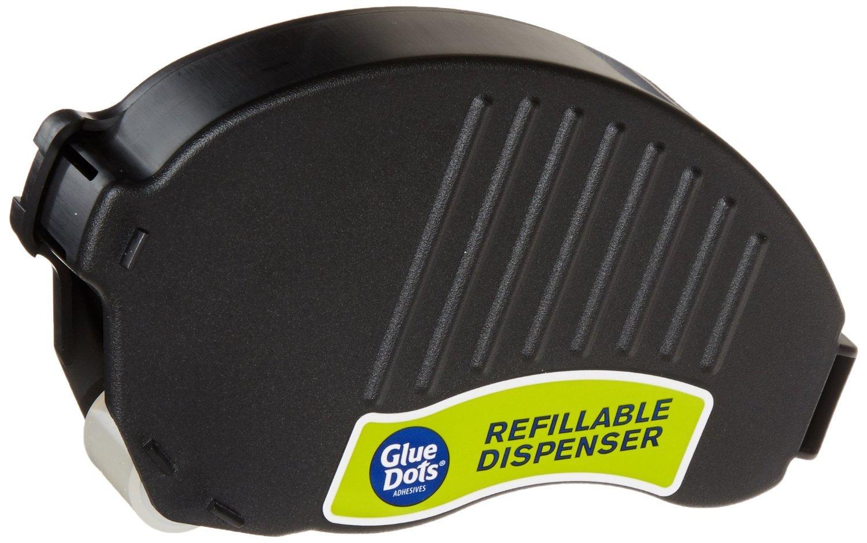 Glue Dots Advanced Strength Refillable Dispenser