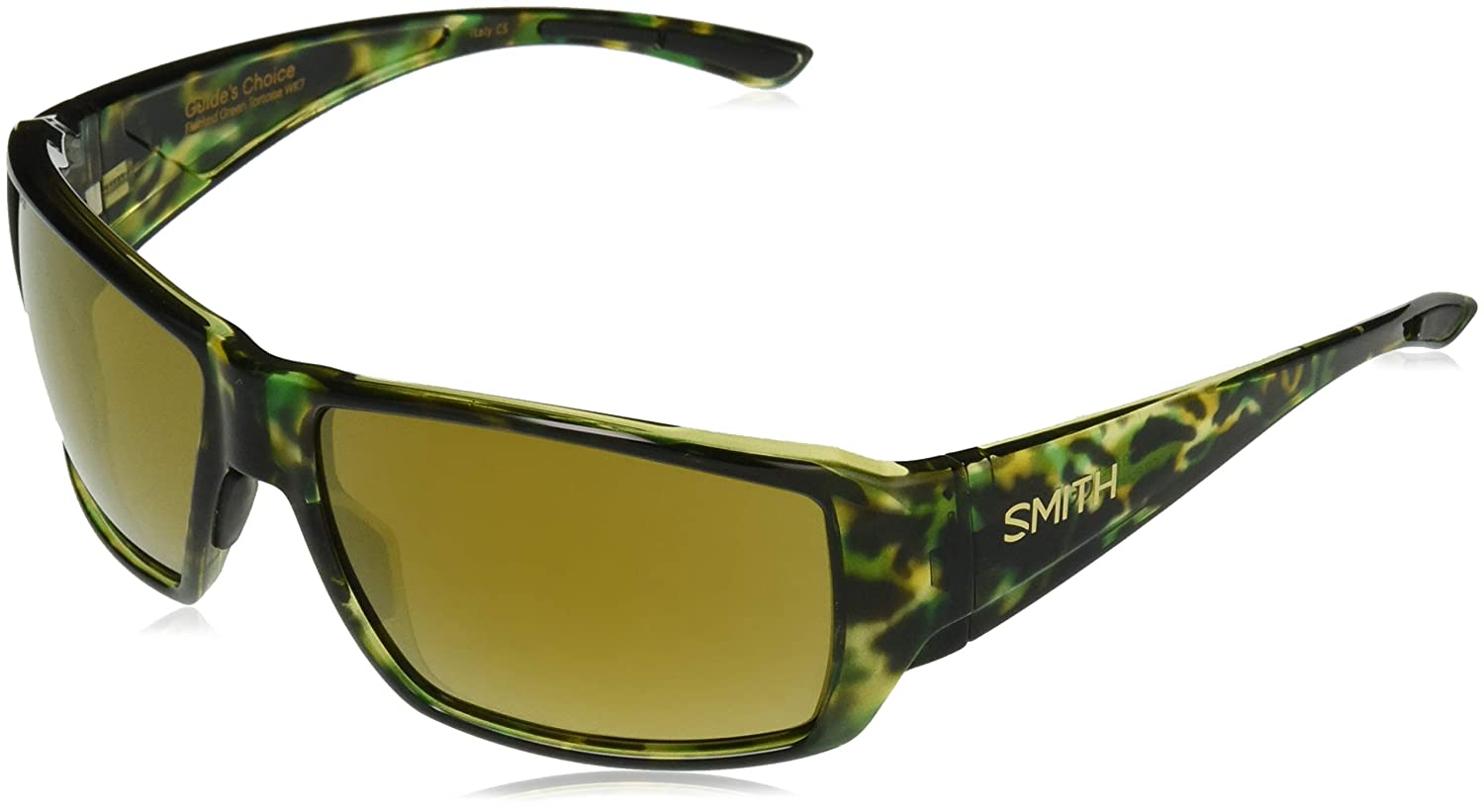 3bde6f99cb9 Amazon.com   Smith Guides Choice Chromapop Polarized Sunglasses ...