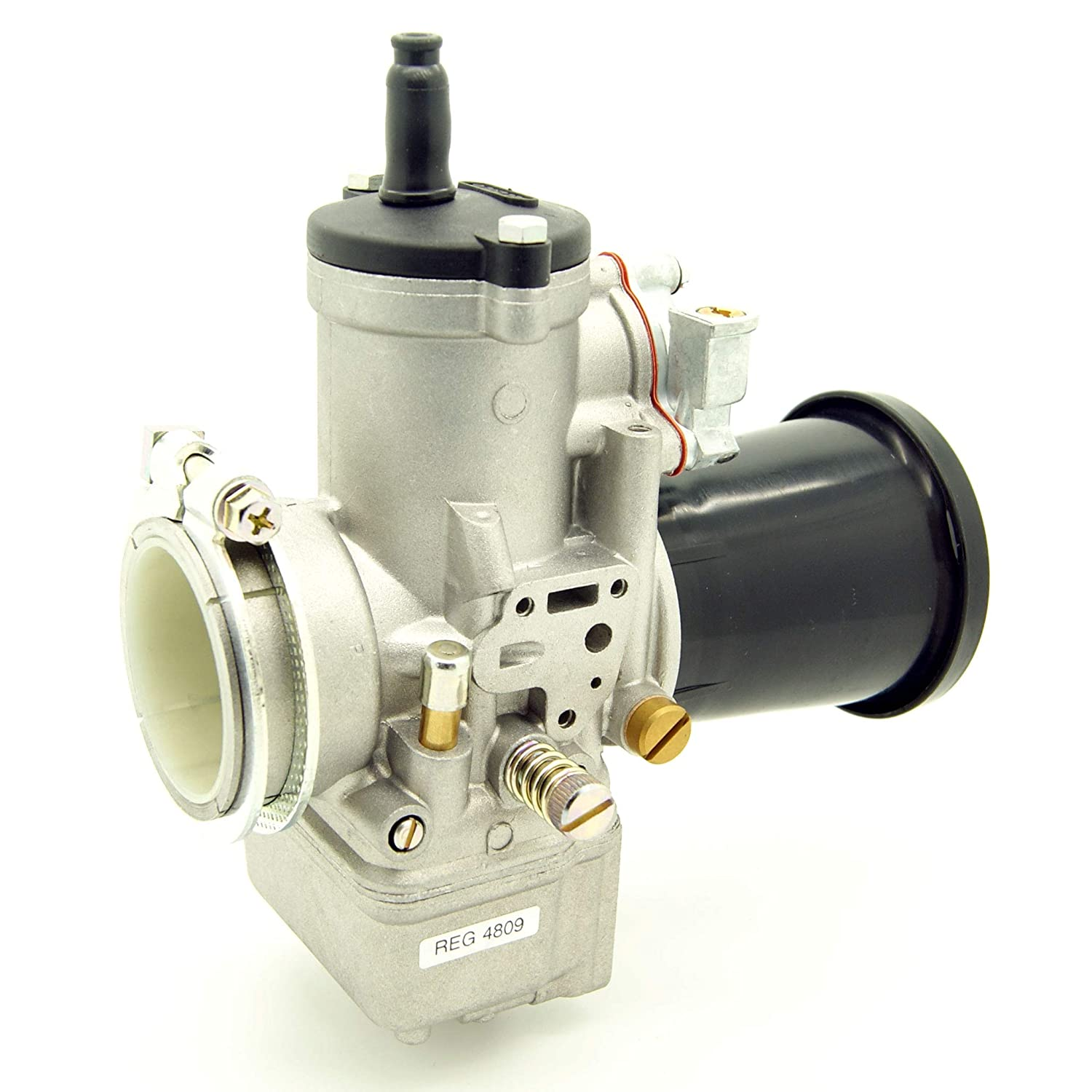 Dellorto PHM 40 AS Carburettor: Amazon co uk: Car & Motorbike