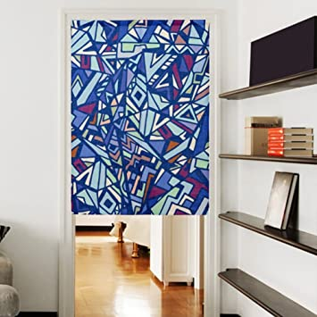 Vorhang-/Partition Vorhang/Stoff Vorhang-/Schlafzimmer/Küche, Halbe ...