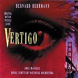 Vertigo: Original Motion Picture Score (1995 Re-recording)