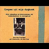 Grepen uit mijn dagboek: Mijn indrukken en belevenissen als onderduikster in oorlogstijd