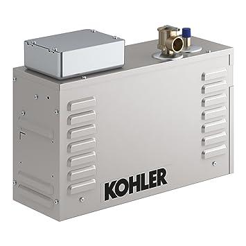 KOHLER K 5529 NA Invigoration Series Steam Generator 9 KW