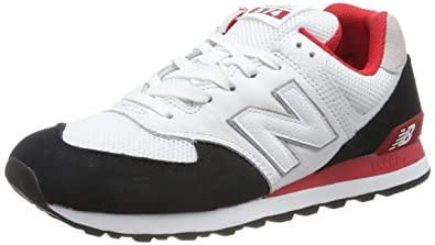quality design 19222 5d0a5 Amazon.com | New Balance - Mens ML574V2 Shoes | Fashion Sneakers