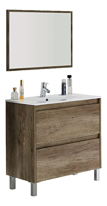 Arkitmobel Dakota-Mobiletto per il bagno: Amazon.it: Casa e cucina