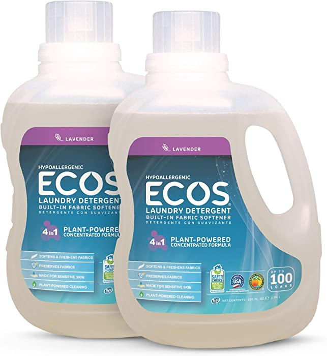 The Best Earthview Laundry Detergent