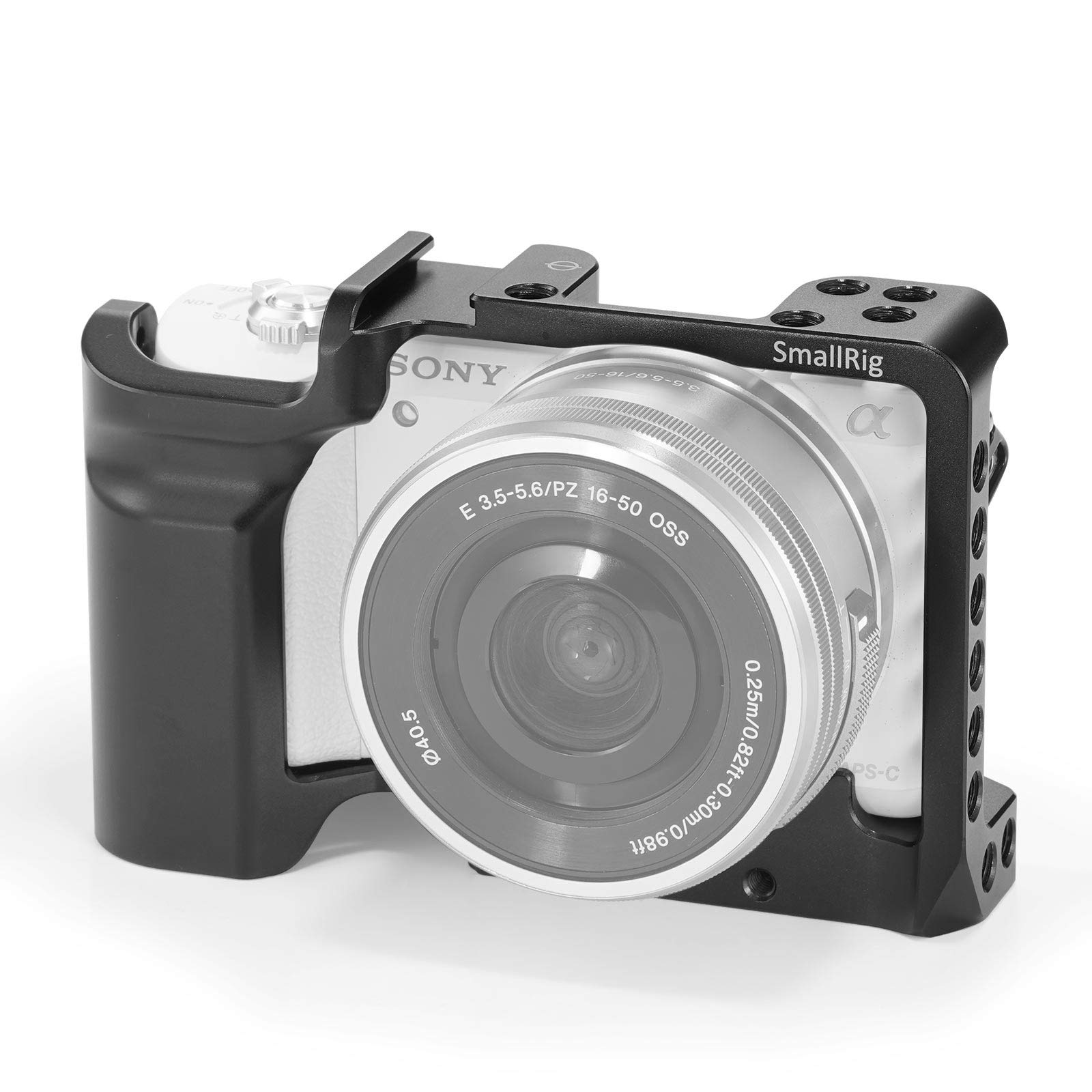 Smallrig 2226 Camera Cage Compatible With Sony A5000 / A5...