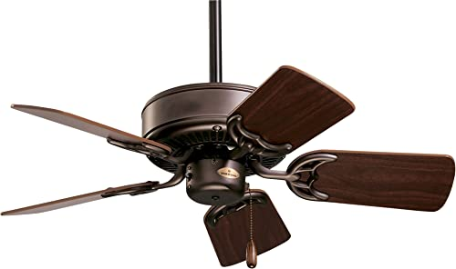 Emerson Ceiling Fans CF702ORB Northwind Indoor Ceiling Fan