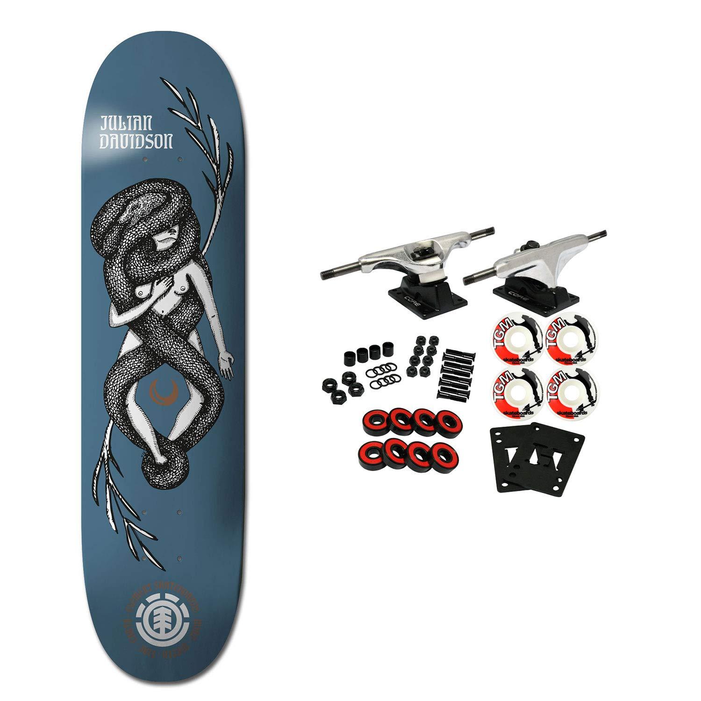 Element Skateboards Compete Davidson Embrace 8.3