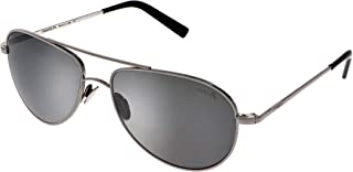 product image for Randolph Hawk Authentic Aviator Sunglasses for Men 100% UV