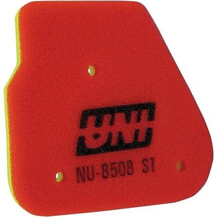UNI Filter MultiStage Competition Air Filter Polaris Predator 50 90  Sportsman 90