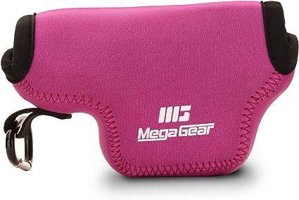 Megagear Mg1582 Ultraleichte Kameratasche Aus Neopren Kamera