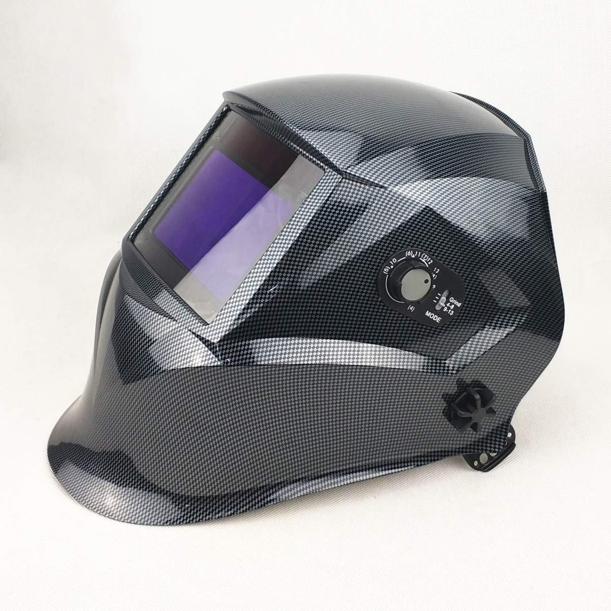 Máscara de soldadura Optical 1111 vista talla 3,95 x 2.56