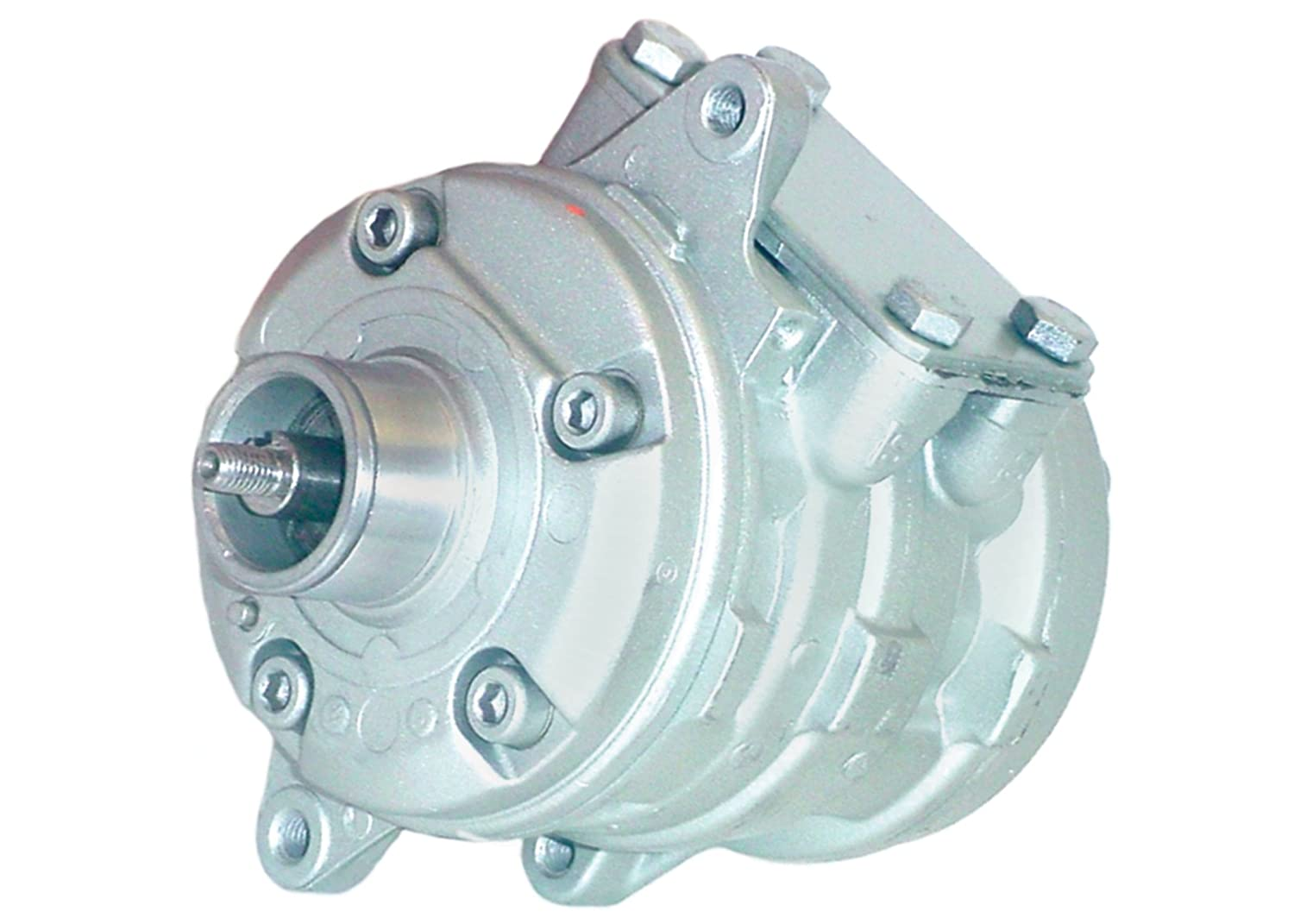 ACDelco 15-20625 Professional Air Conditioning Compressor Remanufactured 15-20625-ACD