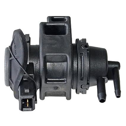 Turbo presión válvula de solenoide 8200625684