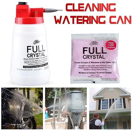48d095c1c6c8 Amazon.com  Full Crystal Window Cleaner