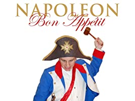 Napoleon Bon Appétit [OV]