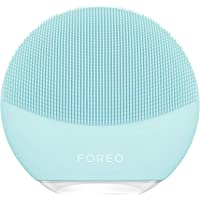 FOREO LUNA mini 3 Smart Electric Face Cleanser for All Skin Types, Mint