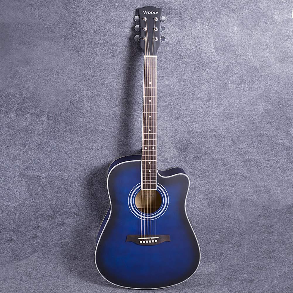 BLKykll Guitarra Cadete - Guitarra Clásica,Guitarra Acústica ...