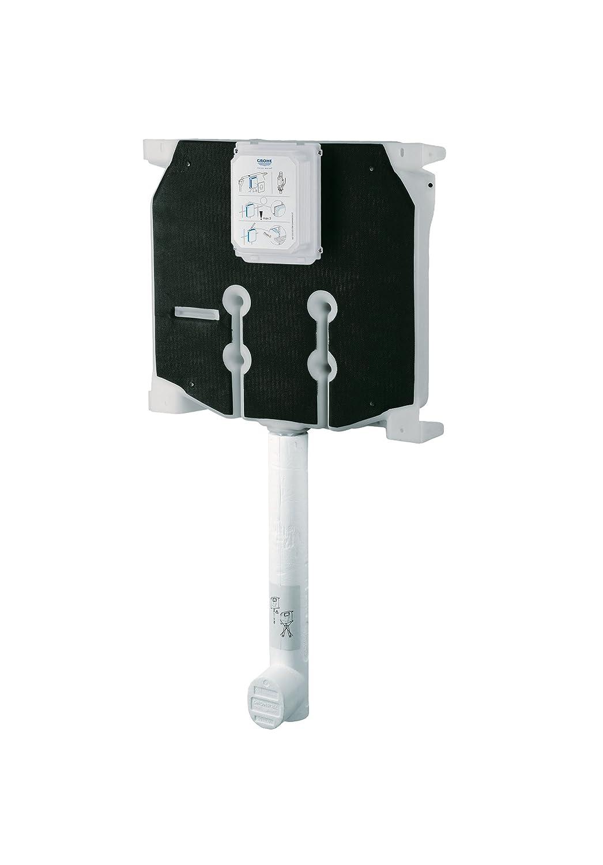 Grohe 32628001 Essence New Miscelatore Monocomando per Lavabo, Taglia L, con Astina a Saltarello, Cromo 38863000