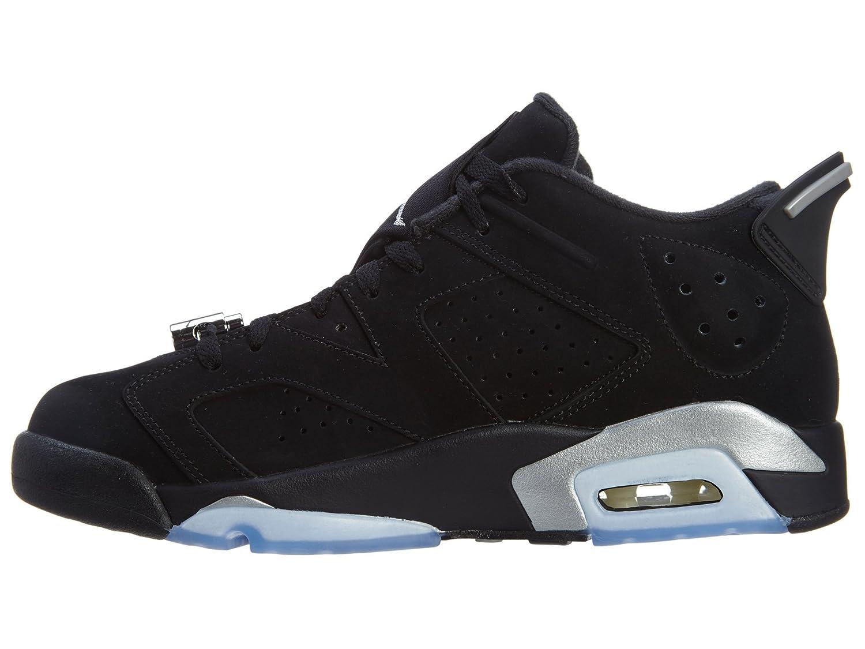 huge inventory 9c4f2 5ae14 Nike Men s s Air Jordan 6 Retro Low Basketball Shoes  Amazon.co.uk  Shoes    Bags