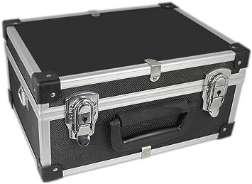 Maletín de herramientas de aluminio KScase, maletín de ...