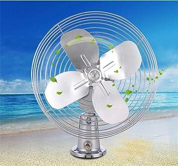 Ventilador del coche/12v/24v/coche con el ventilador grande del ...