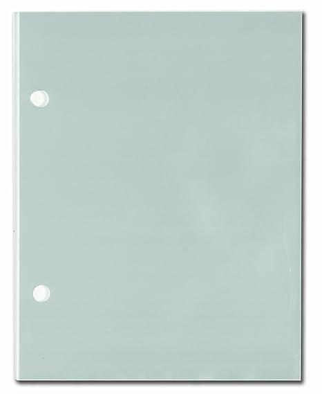 Amazon.com: Receta tarjeta Funda de plástico Tarjeta de ...