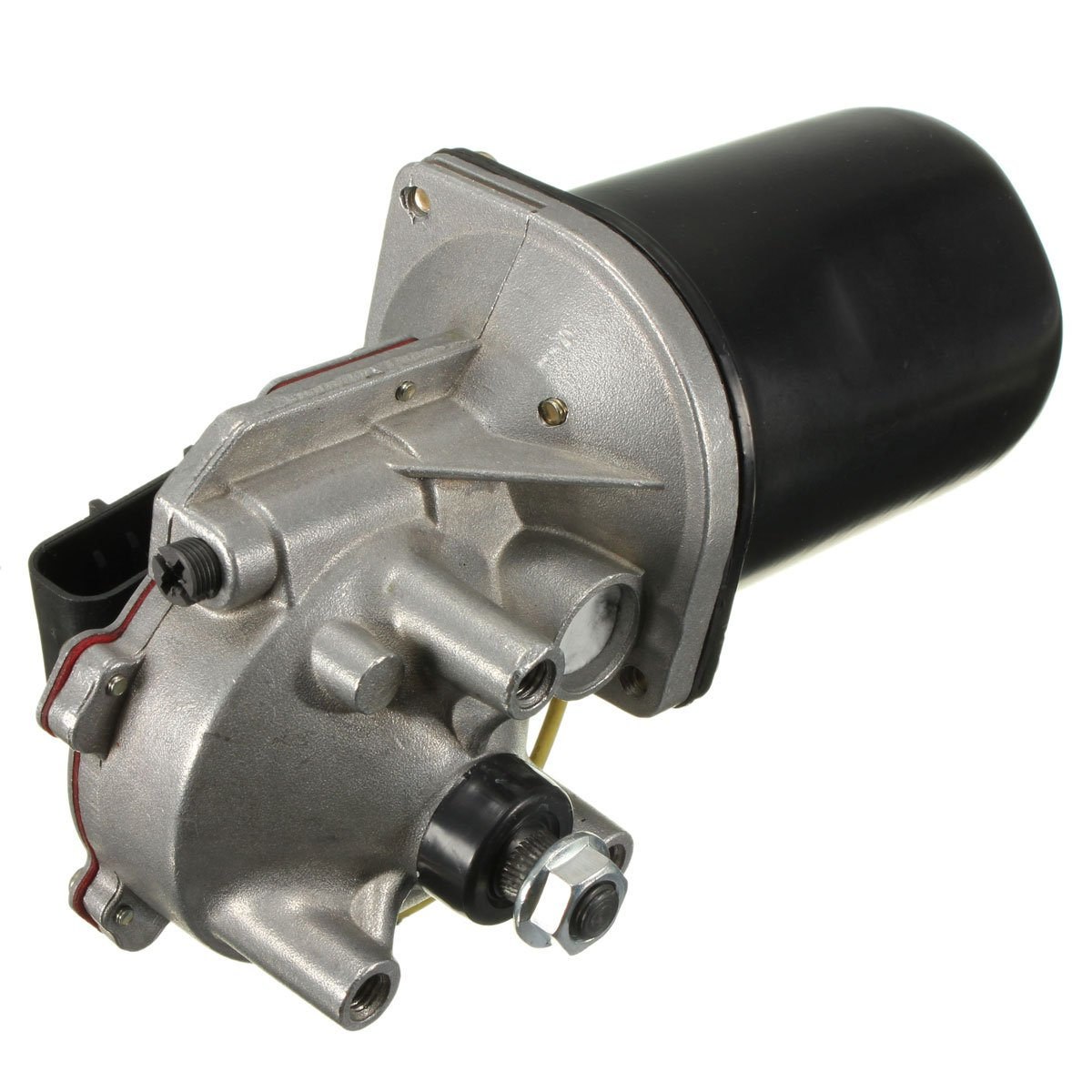 Plat Firm Motor del parabrisas del limpiaparabrisas delantero 12V ...
