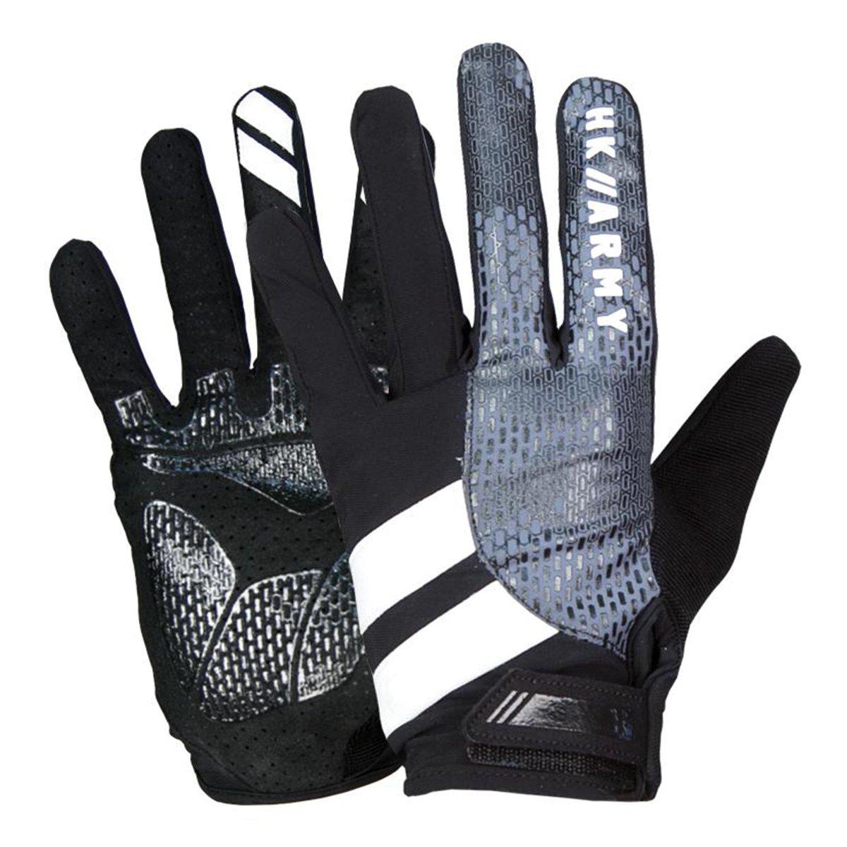 HK Army Freeline Gloves - Graphite - Small by HK Army