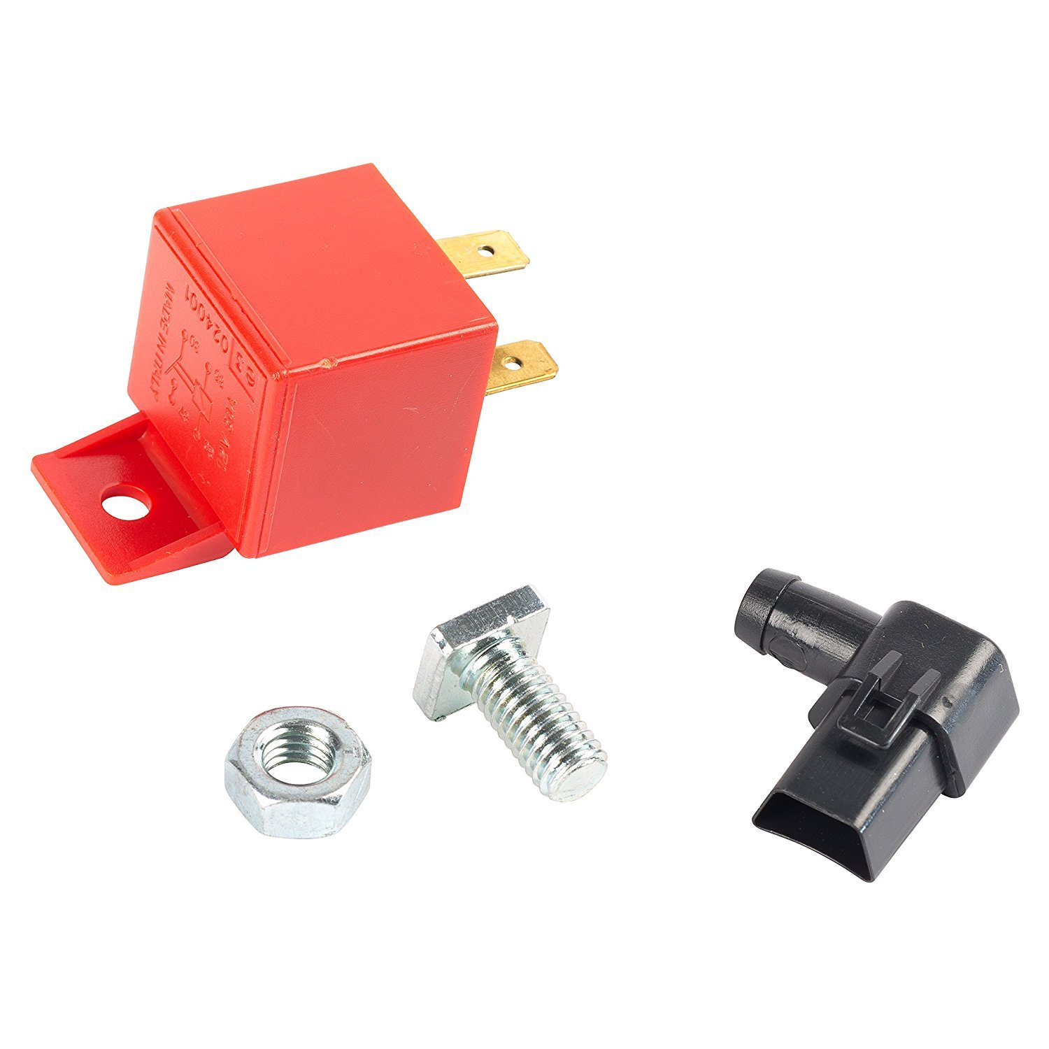 Stebel 11690039 Nautilus Compact Mini Air Horn Chrome Am I Wiring This Relay Wrong Dsmtuners Automotive