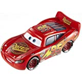 Disney/Pixar Cars Lightning McQueen Vehicle