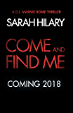 Come and Find Me (DI Marnie Rome Book 5) (D.I. Marnie Rome 12)