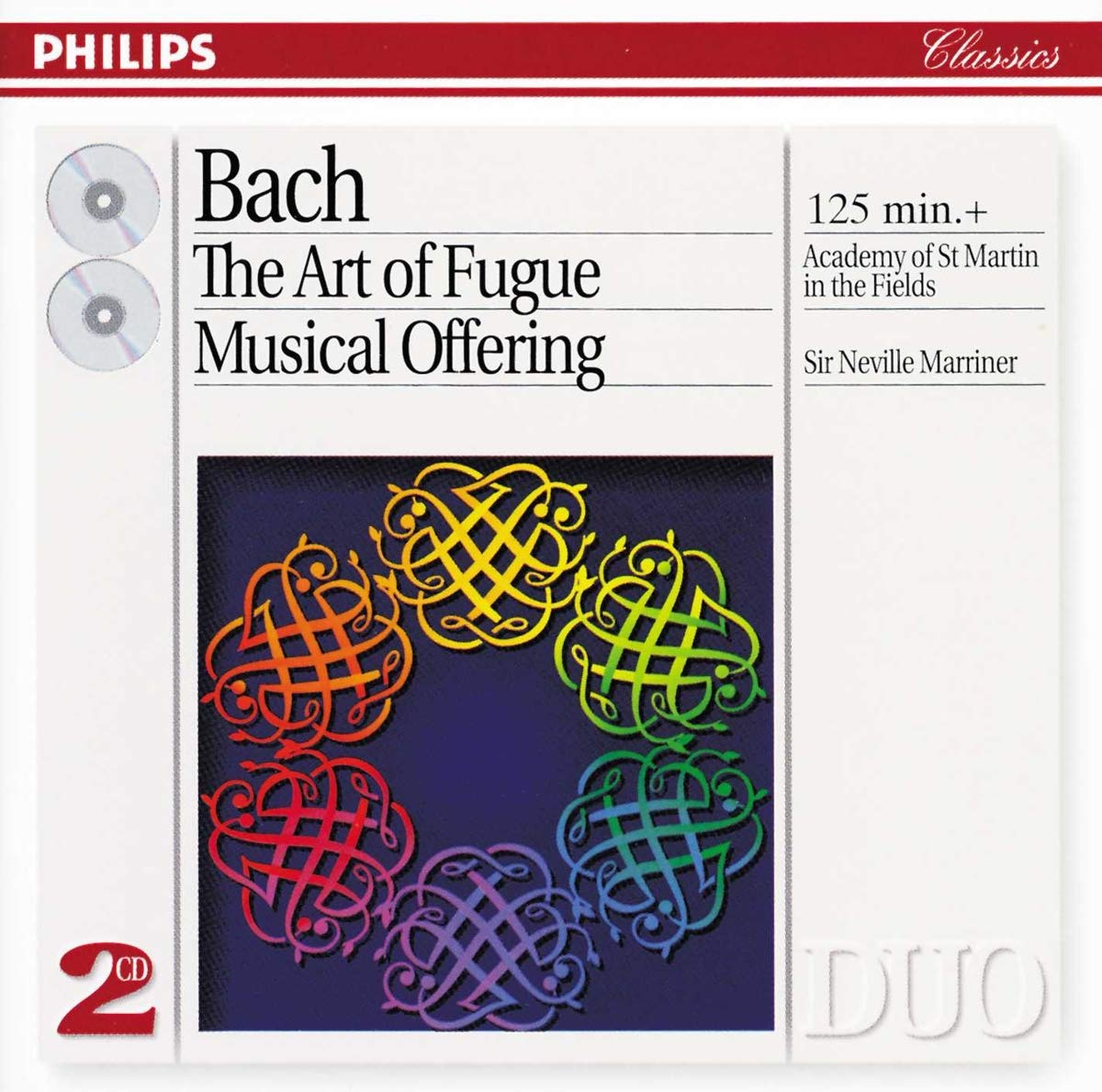 Bach: The Art service of Musical Fugue New product type Offering