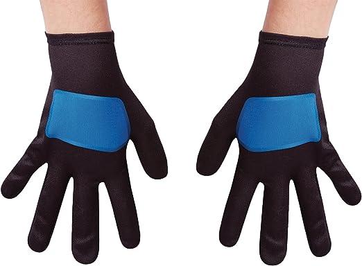 Blue Ranger Ninja Steel Child Gloves