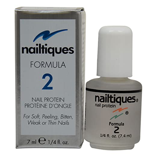 nail protein review for nail strengthening