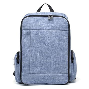 Amazon.com: pajamasea pañales de bebé bolsas mochila mochila ...