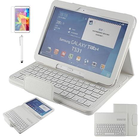 tastiera custodia samsung galaxy tab 4
