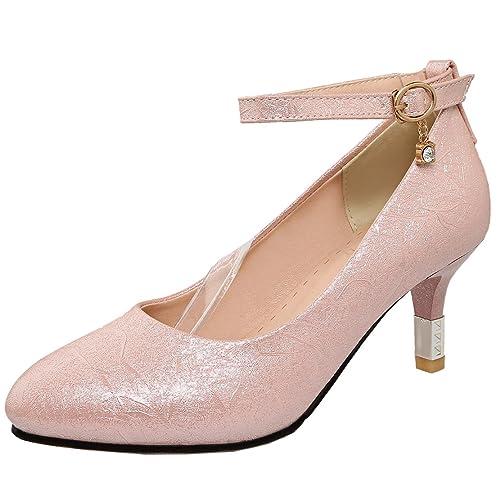 Schuhe Mit Kleinem Absatz. pumps schuhe mit kleinem absatz