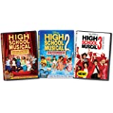 High School Musical 1-3