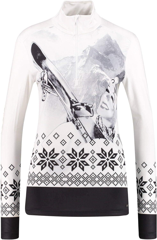 CMP Damen Ski Rolli 39l2106 Shirt