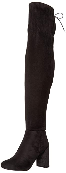 ae623b4b7217 Chinese Laundry Women s King Over The Knee Boot  Buy Online at Low ...