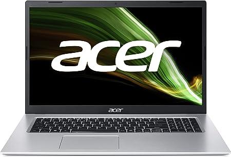 Acer Aspire 17 Zoll Notebook unter 600 Euro Test