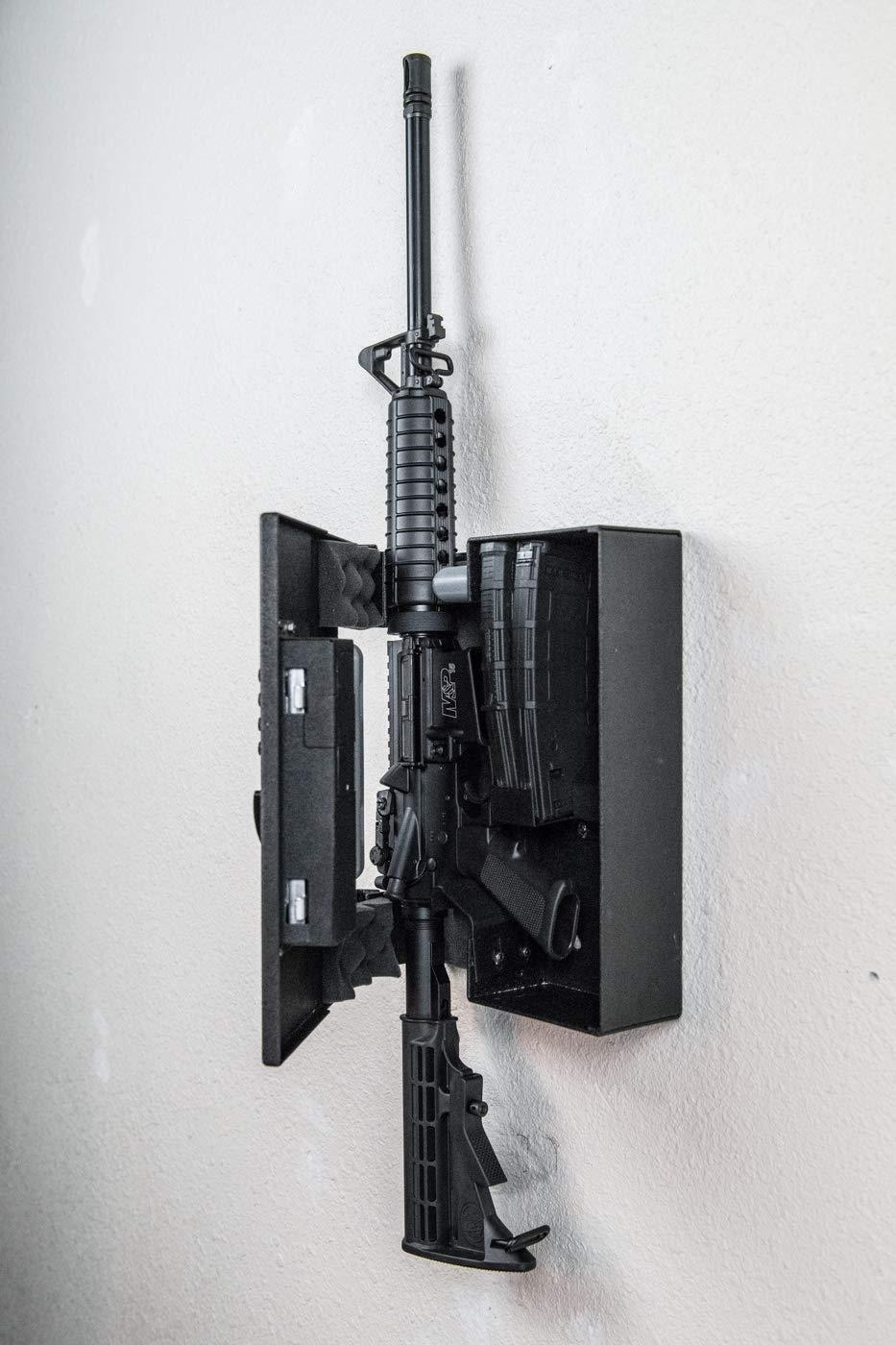 SHOT LOCK AR Solo-Vault Safe: Amazon.es: Deportes y aire libre