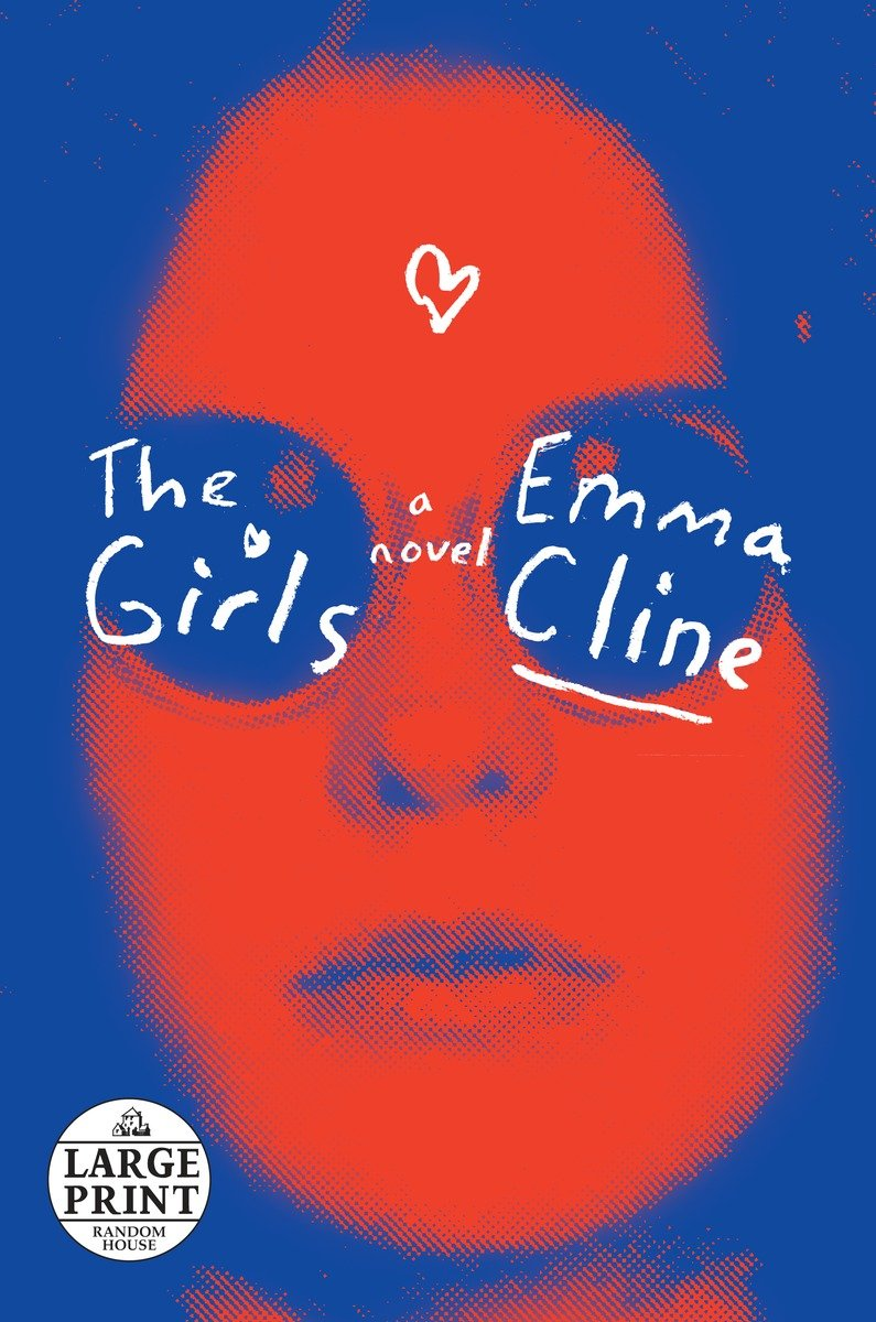 Image result for the girls book