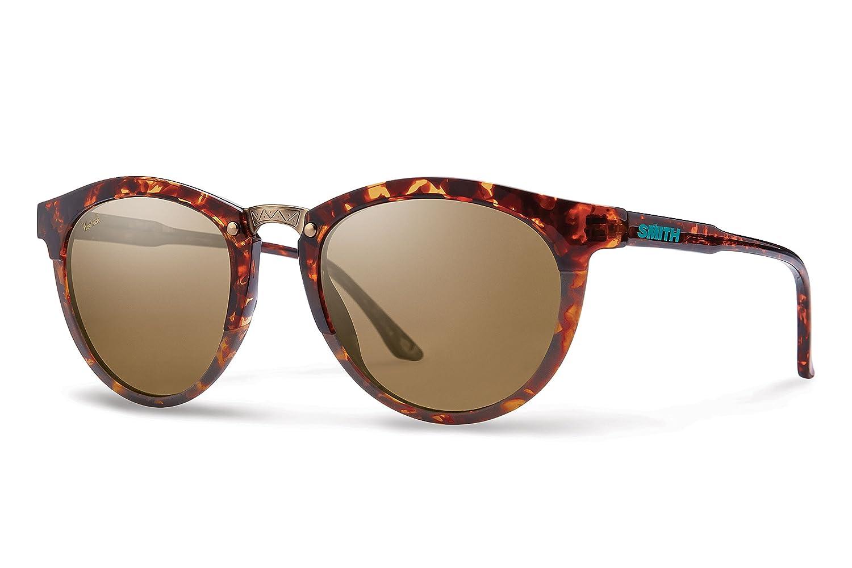Amazon.com  Smith Questa Carbonic Polarized Sunglasses  Sports   Outdoors c14c09e72